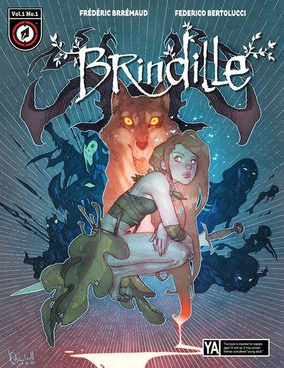 Brindille Vol. 1 #1 (2021)
