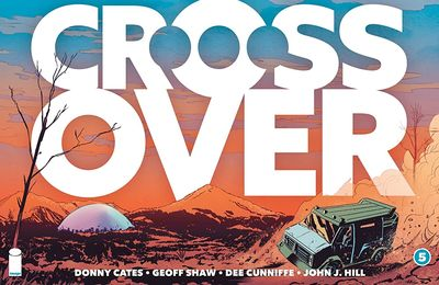 Crossover #5 (2021)