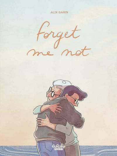 Forget Me Not (2021)