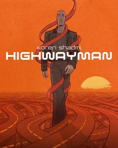 Highwayman (2019)