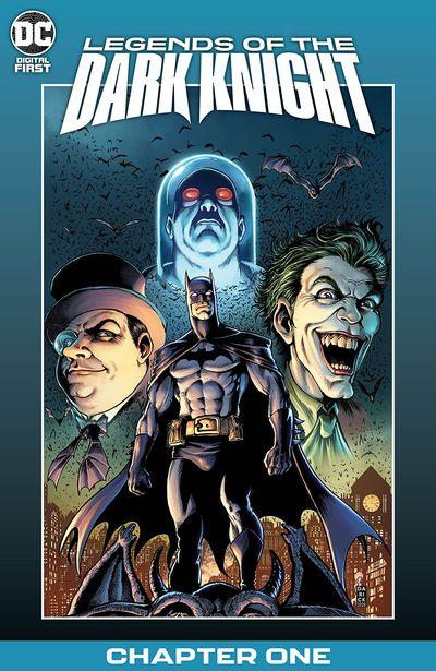 Legends of the Dark Knight #1 (2021)