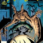 Man-Bat Vol. 2 #1 – 3 (1995-1996)