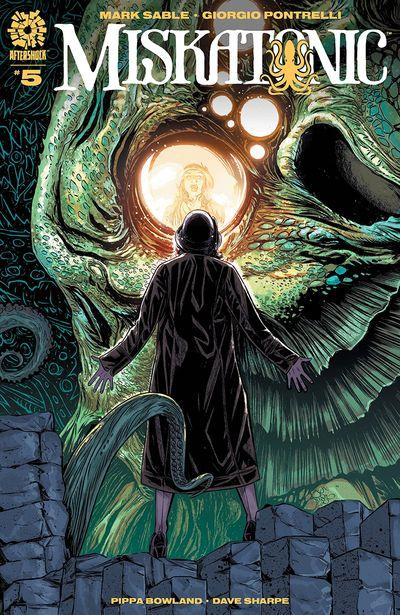 Miskatonic #5 (2021)