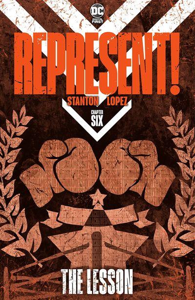 Represent! #6 (2021)
