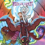 Rick and Morty – Worlds Apart #1 (2021)