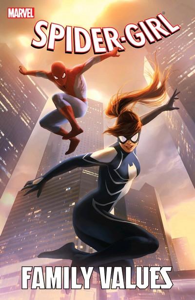 Spider-Girl – Family Values (TPB) (2018)