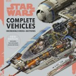 Star Wars Complete Vehicles – New Edition (2020)