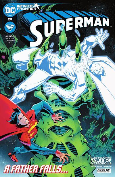 Superman #29 (2021)