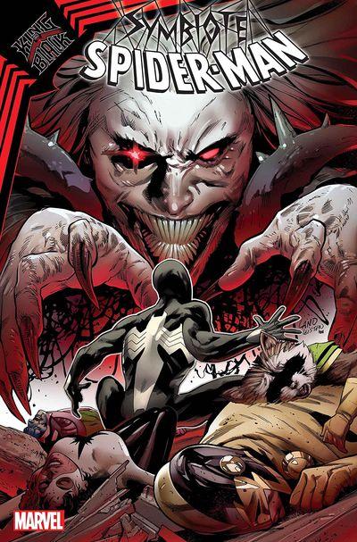 Symbiote Spider-Man – King In Black #5 (2021)