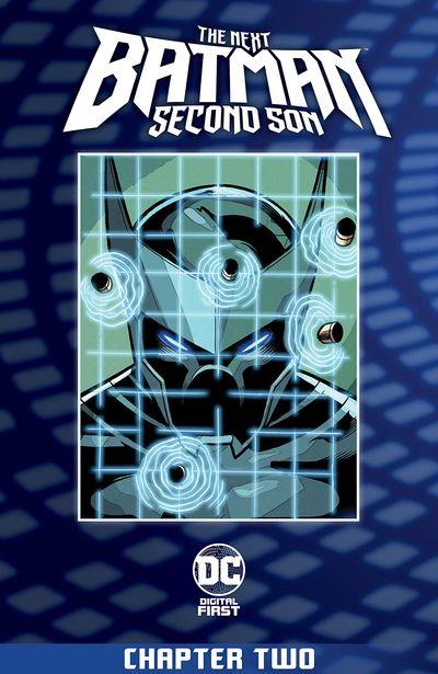 The Next Batman – Second Son #2 (2021)