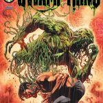 The Swamp Thing #1 (2021)