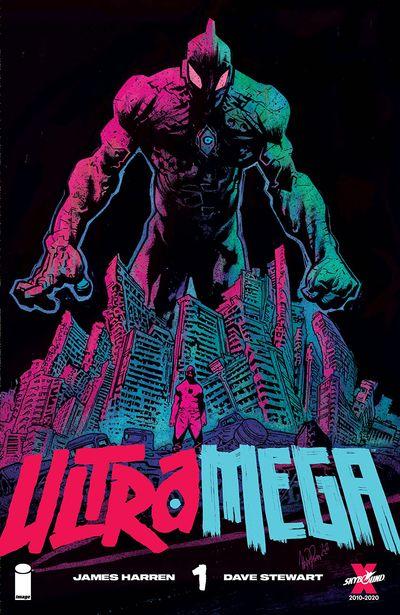 Ultramega #1 (2021)