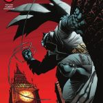 Batman – The Detective #1 (2021)