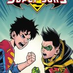 Challenge of the Super Sons #13 (2021)