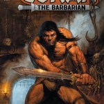 Conan The Barbarian by Jim Zub Vol. 1 – Into The Crucible (TPB) (2021)