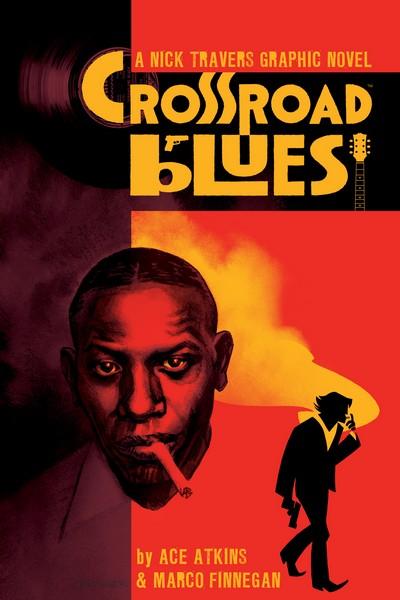 Crossroad Blues (2018)