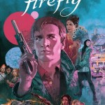 Firefly Vol. 4 – New Sheriff In The Verse Part One (TPB) (2021)
