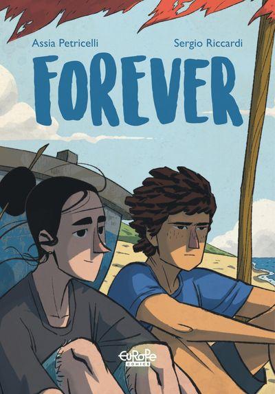 Forever (2021)