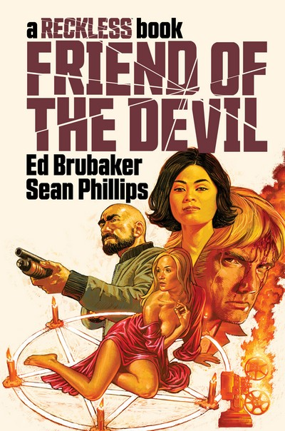 Friend of the Devil – A Reckless Book (2021)