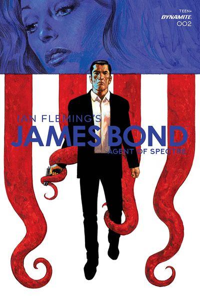 James Bond – Agent of Spectre #2 (2021)