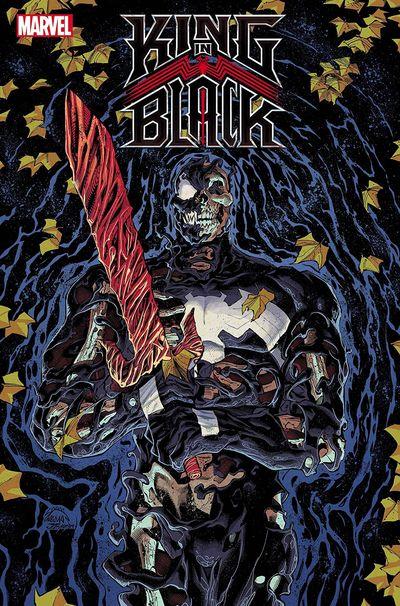 King In Black #5 (2021)