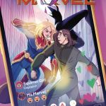 Marvel Action – Captain Marvel #2 (2021)