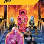 New Mutants by Ed Brisson Vol. 1 (TPB) (2021)