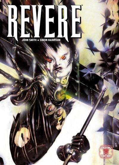 Revere (2021)