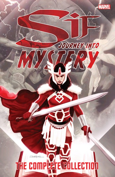 Sif – Journey Into Mystery – The Complete Collection (2020)
