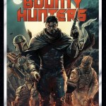 Star Wars – Bounty Hunters Vol. 1 – Galaxy's Deadliest (TPB) (2020)