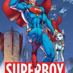 Superboy – A Celebration of 75 Years (2020)