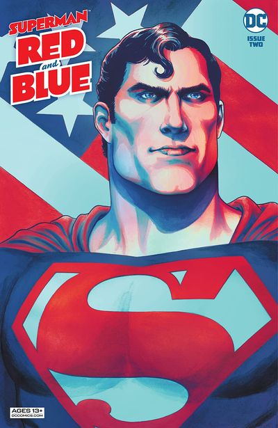 Superman Red and Blue #2 (2021)