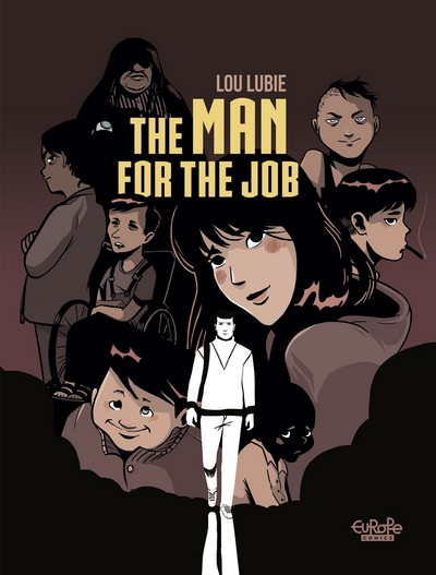 The Man for the Job (2021)