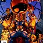 Thundercats – Dogs Of War #1 – 5 (2003)