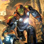Ultimate Comics Iron Man – Armor Wars (TPB) (2010)