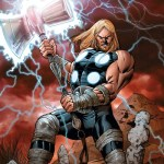 Ultimate Comics Thor (TPB) (2011)