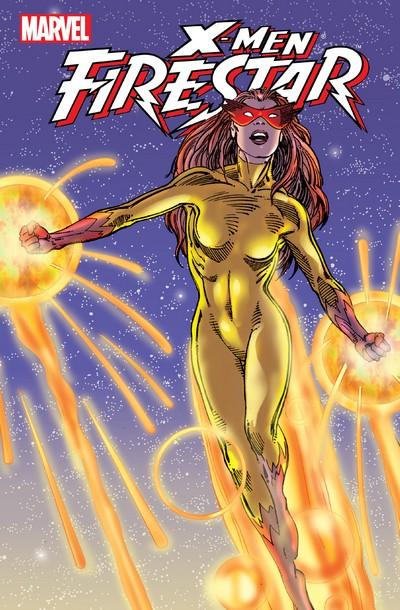 X-Men – Firestar (TPB) (2006)