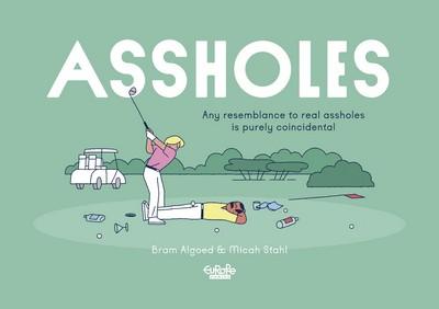 Assholes (2021)