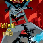 Batman Beyond #1 – 24 (1999-2001)