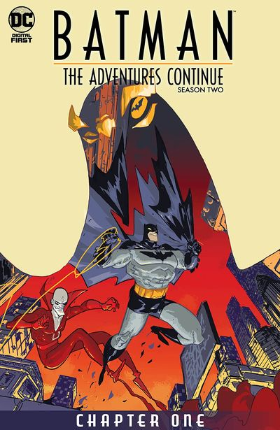 Batman – The Adventures Continue – Season Two #1 (2021)