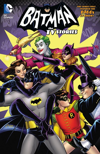 Batman – The TV Stories (2013)