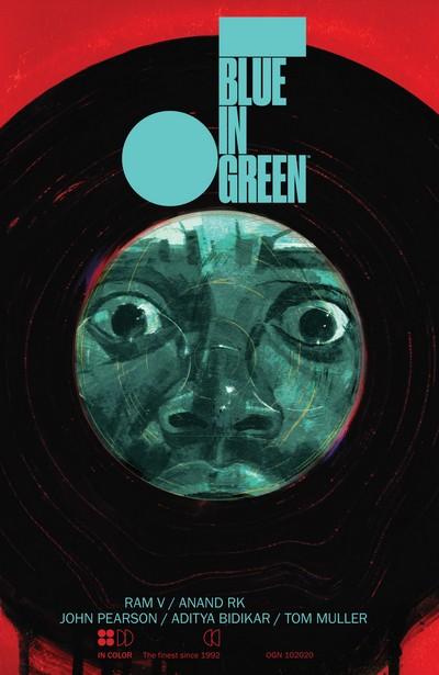 Blue In Green (2020)