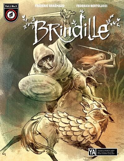 Brindille Vol. 1 #5 (2021)