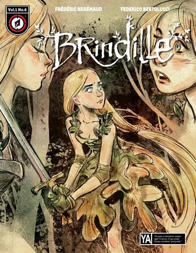 Brindille Vol. 1 #6 (2021)