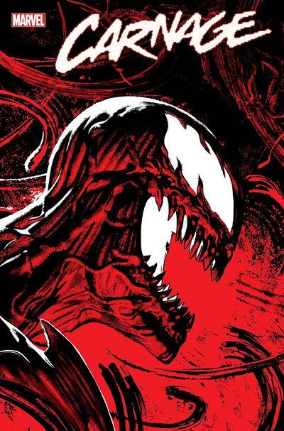 Carnage – Black, White & Blood #3 (2021)