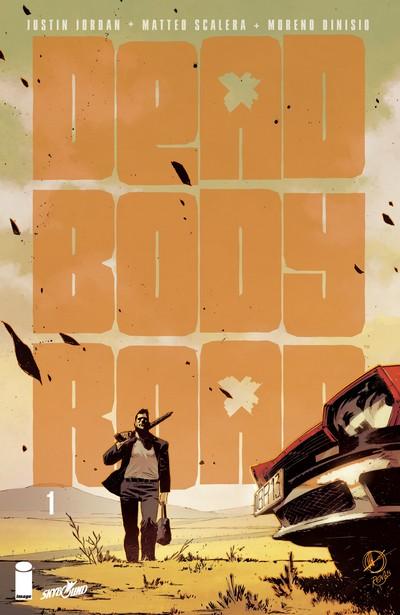 Dead Body Road #1 – 6 (2013-2014)