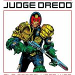 Essential Judge Dredd – The Apocalypse War (TPB) (2021)