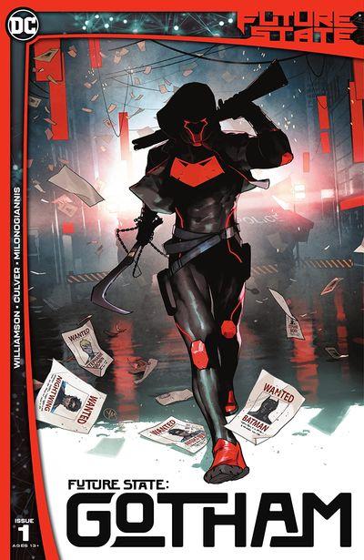 Future State – Gotham #1 (2021)