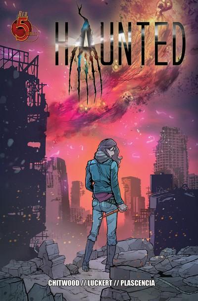 Haunted (2014) (Fan Made TPB)