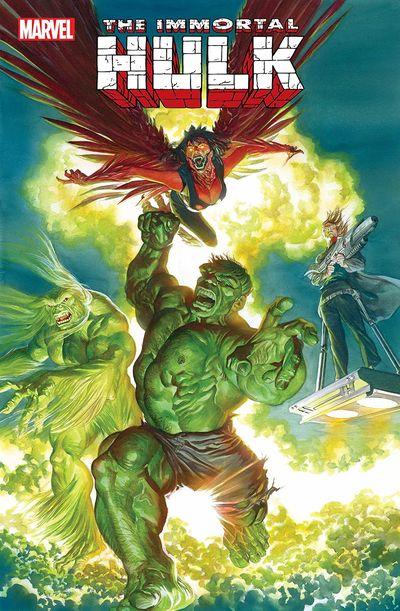 Immortal Hulk #46 (2021)